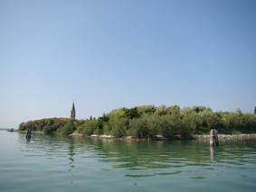 Lagune vénitienne02